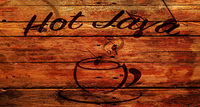 Hot Java - Spotify Playlist